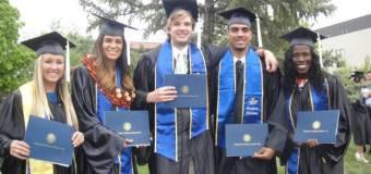 UMKC Posts High Marks In Graduation Success Rates