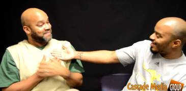 Hot Topics With Anthony Rashed & Guest Rodney Palmer Did Dez Catch It?