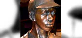 Negro League Baseball Museum Moments in History Satchel Paige