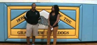 Coaches Corner interview with Grandview HS. head girls basketball coach Shannon Moore