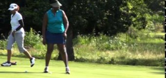 Play From Cascade Sports Golf Classic 2014 #2