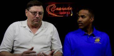 Interview With Grandview Head Basketball Coach Reggie Morris