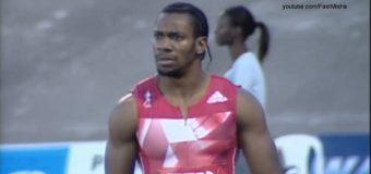 Yohan Blake wins Men's 200m Final – Jamaica Olympic Trials 2016