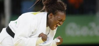 France has 1st judo gold of Rio Games in 78kg