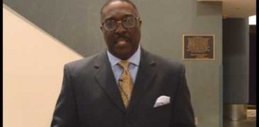 Bob Kendrick invites you the public viewing of Coach Don B Motley at the NLBM