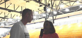 Interview with Head Coach John Mosley for Men's Basketball at Lincoln University