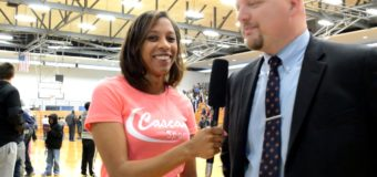 Interview with Head Coach John Mosley for Men's Basketball at Langston University