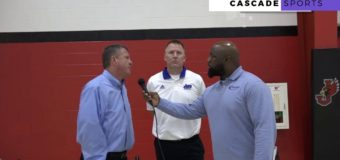 Cascade Sports Speaks With Coach Michael Schieber,and Coach Roger Stirtz