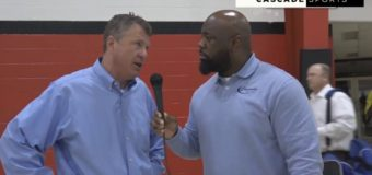 Interview with  with Lee's Summit West High School Coach Michael Schieber