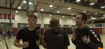 Interview with Fort Osage Indians Jared Lason & Tre Baker