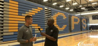 Interview with Italo Araujo Assistant Coach at Ottawa University in Arizona