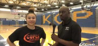 Interview with Marissa Simmons of Cristo Rey