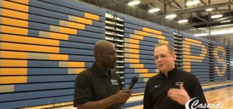 Interview with North Central Missouri College Men's Head Coach Jeremy Esry